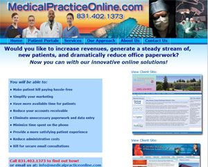 Medical Practice On Line