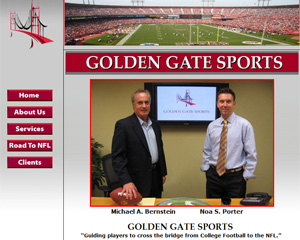 Golden Gate Sports