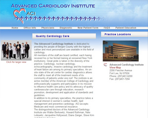 Advanced Cardiology Institute